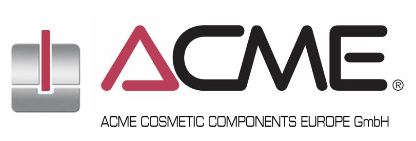 Logo ACME COSMETIC COMPONENTS EUROPE GMBH