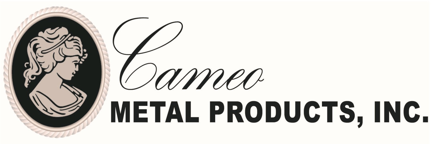 Logo CAMEO METAL PRODUCTS, INC.
