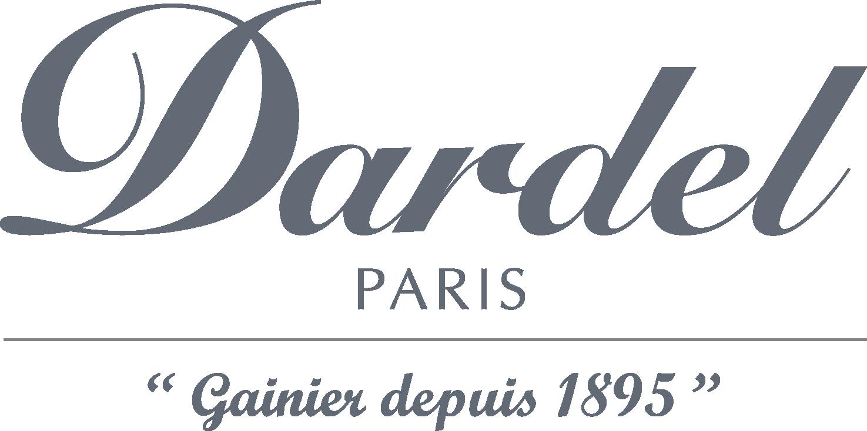 Logo DARDEL PARIS
