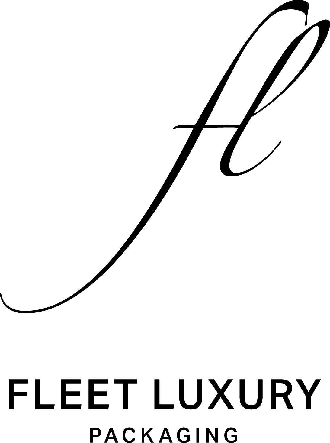 Logo FLEET LUXURY PACKAGING